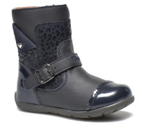 B Kaytan G.A 2 Stiefeletten & Boots in blau