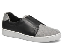 Bobbi Classic court Sneaker in schwarz