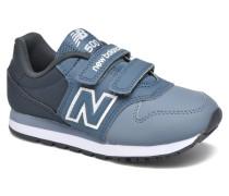KV500 Sneaker in blau