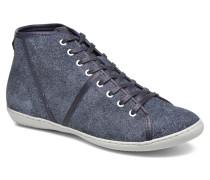 Chloee Sneaker in blau