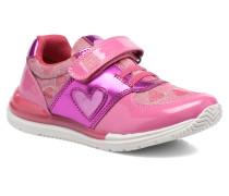 Celriane Sneaker in rosa