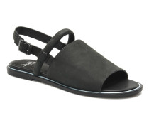 SALVANT Sandalen in schwarz