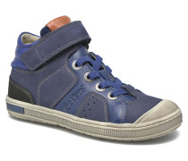 Iguane Sneaker in blau