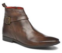 Albert Stiefeletten & Boots in braun