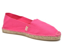 VP Unies Smu F Espadrilles in rosa