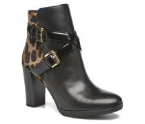 D RAPHAL E D643AE Stiefeletten & Boots in schwarz