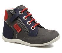 Bartin Stiefeletten & Boots in grau