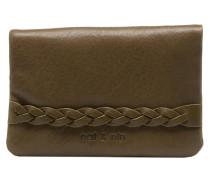 Lilou Portemonnaies & Clutches für Taschen in grün
