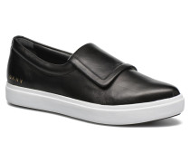 Tanner Eva mold slip on Sneaker in schwarz