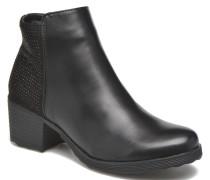 Denisa Stiefeletten & Boots in schwarz