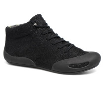 Peu Senda 46713 Sneaker in schwarz