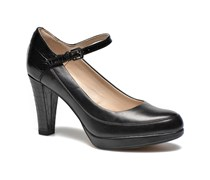 Kendra Dime Pumps in schwarz