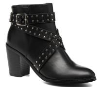 ASHA Stiefeletten & Boots in schwarz