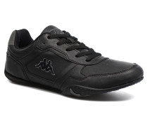 Spirido Man Sneaker in schwarz