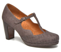 Machi Pumps in lila