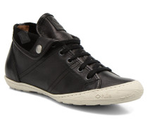 Gaetane Vac Sneaker in schwarz