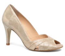 Acide Pumps in goldinbronze