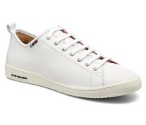 Miyata Sneaker in weiß