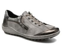 Loona R1401 Sneaker in grau