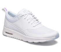 Wmns Air Max Thea Prm Sneaker in weiß