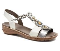 Hawai 37275 Sandalen in weiß