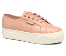 2790 FGLWembcocco W Sneaker in rosa