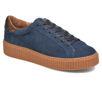 Picadilly Sneaker in blau