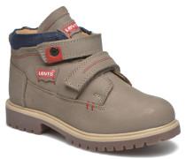 Pimento Stiefeletten & Boots in grau