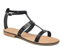 Lisa 832 Sandalen in schwarz