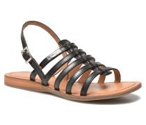 Havapo Sandalen in schwarz
