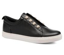 ELOUMI Sneaker in schwarz