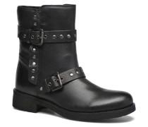 D NEW VIRNA G D6451G Stiefeletten & Boots in schwarz