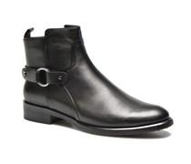 3Barcelone Stiefeletten & Boots in schwarz