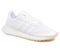 Flb W Sneaker in weiß