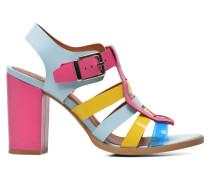 Menthe Hello #16 Sandalen in mehrfarbig