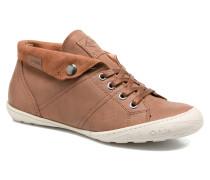 Gaetane Nbk Sneaker in braun