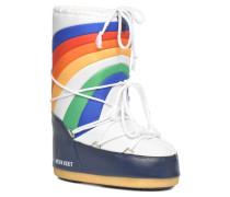 Rainbow E Sportschuhe in weiß