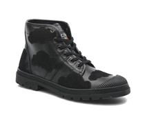 Authentique JCDC Cloud Sneaker in schwarz