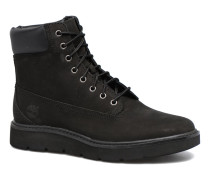 Kenniston 6in Lace Up Stiefeletten & Boots in schwarz