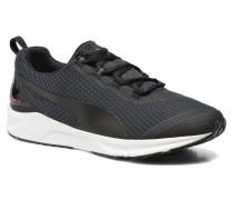 Ignite XT Sneaker in schwarz