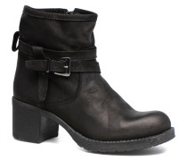 L.5.Edwena Stiefeletten & Boots in schwarz