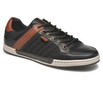 Coat2 Sneaker in schwarz