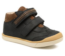 Goldorage Sneaker in schwarz