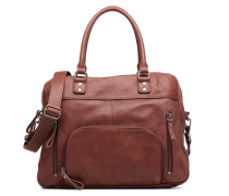 Macy Handtaschen für Taschen in weinrot