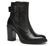 Hill IBX Stiefeletten & Boots in schwarz