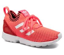 Zx Flux Pk J Sneaker in rosa