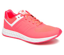 WFL574 Sneaker in rosa
