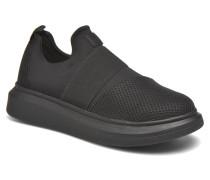 Hollie Sneaker in schwarz