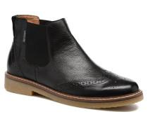 Felicita Stiefeletten & Boots in schwarz