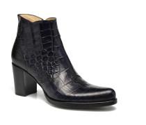 Paddy 7 Zip Boot Stiefeletten & Boots in blau